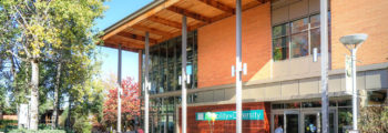 Shoreline Community College CE